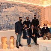 La artesanía de Talavera llega a Casa Decor