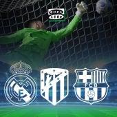 LaLiga Santander: Real Madrid, Atlético de Madrid y Barça