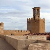 Una visita guiada recorre este sábado la Alcazaba de Badajoz dirigida a un público familiar