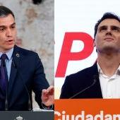 El motivo por el que Albert Rivera no pactó con Pedro Sánchez