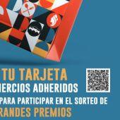 La Concejala de Comercio y Fomento, Carmen Berná, ha presentado hoy, junto a la Presidenta de la Asociación de Comerciantes de Almoradí