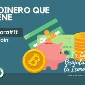 Píldora 11-Bitcoin-El dinero que viene