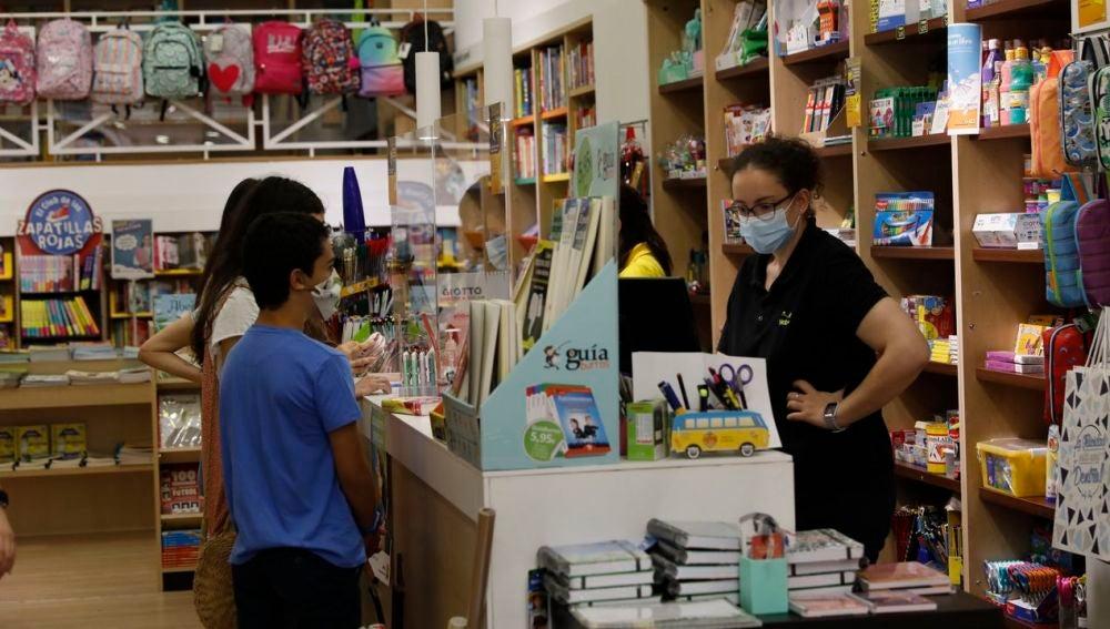 O Concello destina 210.000 euros para adquirir libros no comercio local