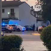 El tiroteo ocurrió en el barrio del Pilar