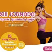 La Concejalía de Deportes del Ayuntamiento de Almoradí,  se presenta el primer evento deportivo, organizado por el área de deportes, tras el Covid-19