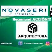 Recomend ACCION!!! con Ana Canal