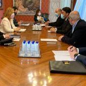 Se aunarán esfuerzos para el efectivo cumplimiento de las medidas sanitarias establecidas por la Generalitat Valenciana
