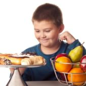 1 de cada 4 de los jóvenes en España tiene sobrepeso u obesidad