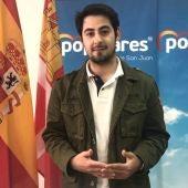 """José Luis Montalvo """"no hay que responsabilizar a todos los jóvenes de lo malo que hacen unos pocos"""""""