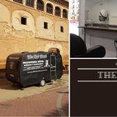 The Hair Truck