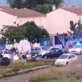 El tiroteo tuvo lugar en el barrio del Pilar