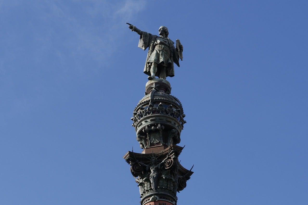 En busca del ADN de Colón