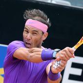 Nadal elimina a Opelka y se mete en la final del Masters de Roma