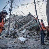 Continúa la escalada bélica entre Israel y Palestina