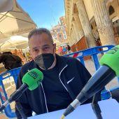 'Selu Periñan', 50 años de historia en la plaza de Cádiz