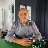 Alfonso Rodríguez Badal, alcalde de Calvià