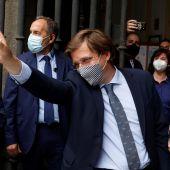 """Almeida asegura que Madrid tiene las """"mayores cotas de libertad del mundo occidental"""""""
