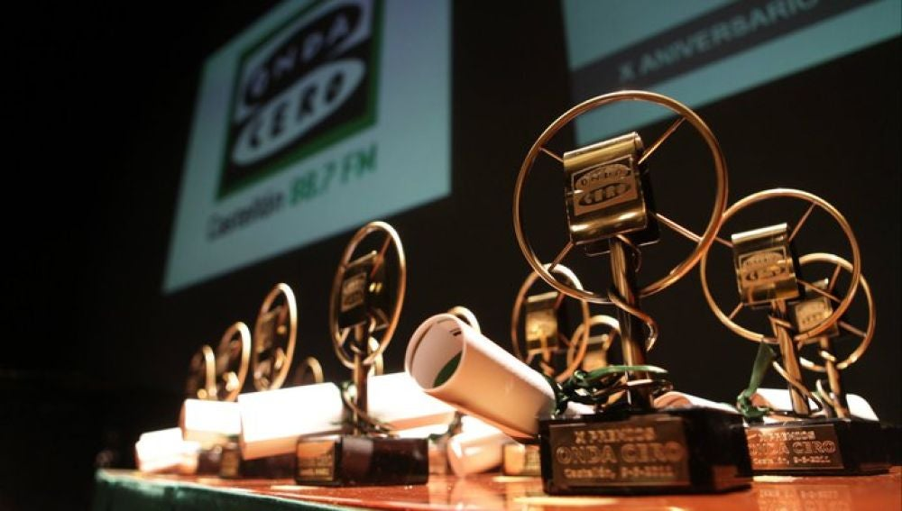 Premios Onda Cero Castellón 2021