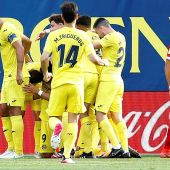 Villarreal - Sevilla