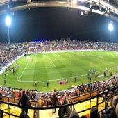 El Club Deportivo Badajoz se enfrentará al SD Amorebieta en la final del PLAYOFF de ascenso a Segunda