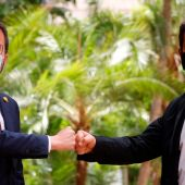 laSexta Noticias 14:00 (17-05-21) Acuerdo entre ERC y Junts per Catalunya para formar un Govern de coalición