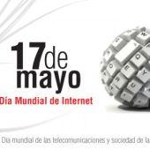 La iniciativa del Día de Internet surgió por iniciativa de la Asociación de Usuarios de Internet, a la que se sumaron diferentes asociaciones españolas