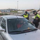 La Policía Local de Badajoz interpone la pasada semana 55 denuncias