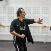 El director del Ballet Nacional de España, Rubén Olmo, en una imagen de archivo
