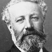 Repassem els principals autors de novel·la del segle XIX a França, entre ells Jules Verne