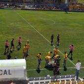 El Orihuela CF desciende matemáticamente a Tercera División, no se pudo obrar el milagro