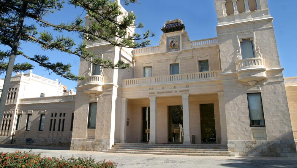 Museo Arqueológico Provincial de Alicante MARQ