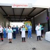 El Sindicato Médico exige al Ministerio de Sanidad que solucione definitivamente la crisis de la UCI