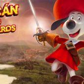 """Acogerá el estreno en España de D'Artacán y los tres mosqueperros"""""""