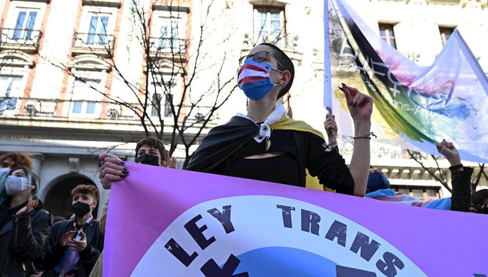 Ley Trans en España: en qué consiste, qué cambia y cuáles son los puntos más polémicos