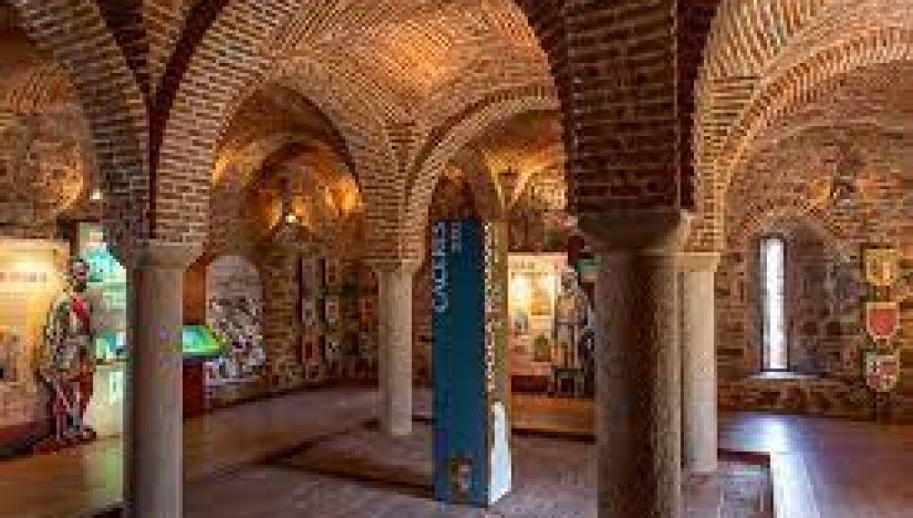 Los centros turísticos municipales de Cáceres serán gratuitos durante tres días con motivo del Día Internacional de los Museos