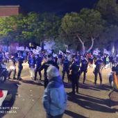 Valoriza y trabajadores alvanzan un acuerdo de madrugada para frenar la huelga de recogida de basuras