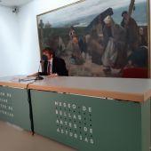 El Museo de Bellas Artes realizará un homenaje al escritor Ramón Pérez de Ayala y regresa el cine a las actividades de la pinacoteca