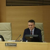 Iván Redondo, director del Gabinete de la Presidencia del Gobierno de España