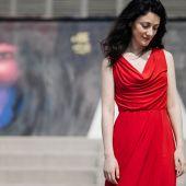 Noelia Rodiles, pianista