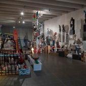 Exposición en el MUSAC de León