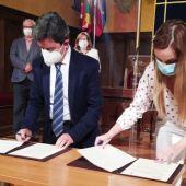 Huesca contará con la primera Cátedra de Montaña de España