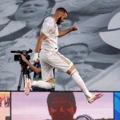 Benzema regresa a la selección francesa para disputar la Eurocopa