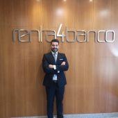 Luis Miguel Sanz, director de Renta 4 Banco Segovia