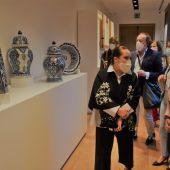 Talavera y Puebla (México) estrechan lazos para abrir nuevos nichos de mercado para la cerámica a través del diseño