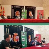 Especial Comuneros en las Cortes de Castilla y León