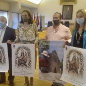El Ayuntamiento ha presentado la Romería de Alarcos