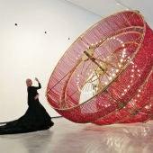 'Danza en Helga de Alvear: Obras en movimiento' de Jesús Ortega se estrena hoy para celebrar el Día de los Museos con Cristina Hoyos como artista invitada