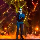 ¿Por qué España siempre pasa directamente a la final de Eurovisión?
