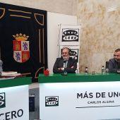 Más de uno desde Valladolid