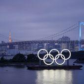 El COI garantiza la seguridad de la Villa Olímpica